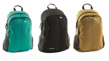 Easy Camp Rucsac Detroit Backpack